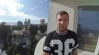 Максим Репьев. Подбор квартиры в Сочи. ЖК