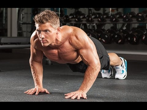 steve cook Train To Grow | Full Body Workout..