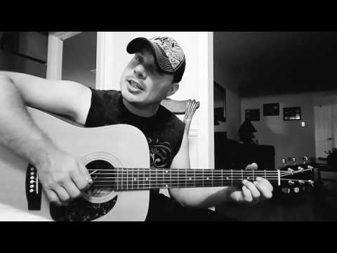 Diamond Rio one more day cover by Kris Edwards
