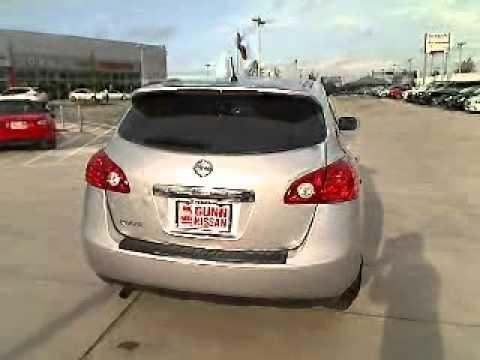 2011 Nissan Rogue – Sport Utility San Antonio TX, Used N1120