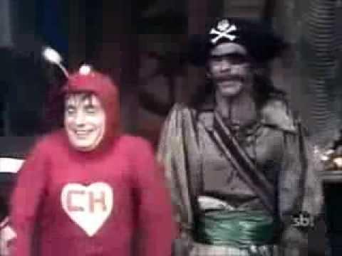Risada do pirata alma negra