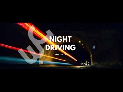 Justin 3 - Night Driving