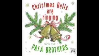 The Pala Brothers - Sausage And Sauerkraut For Santa