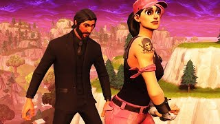 FORTNITE GETS SEXUAL...