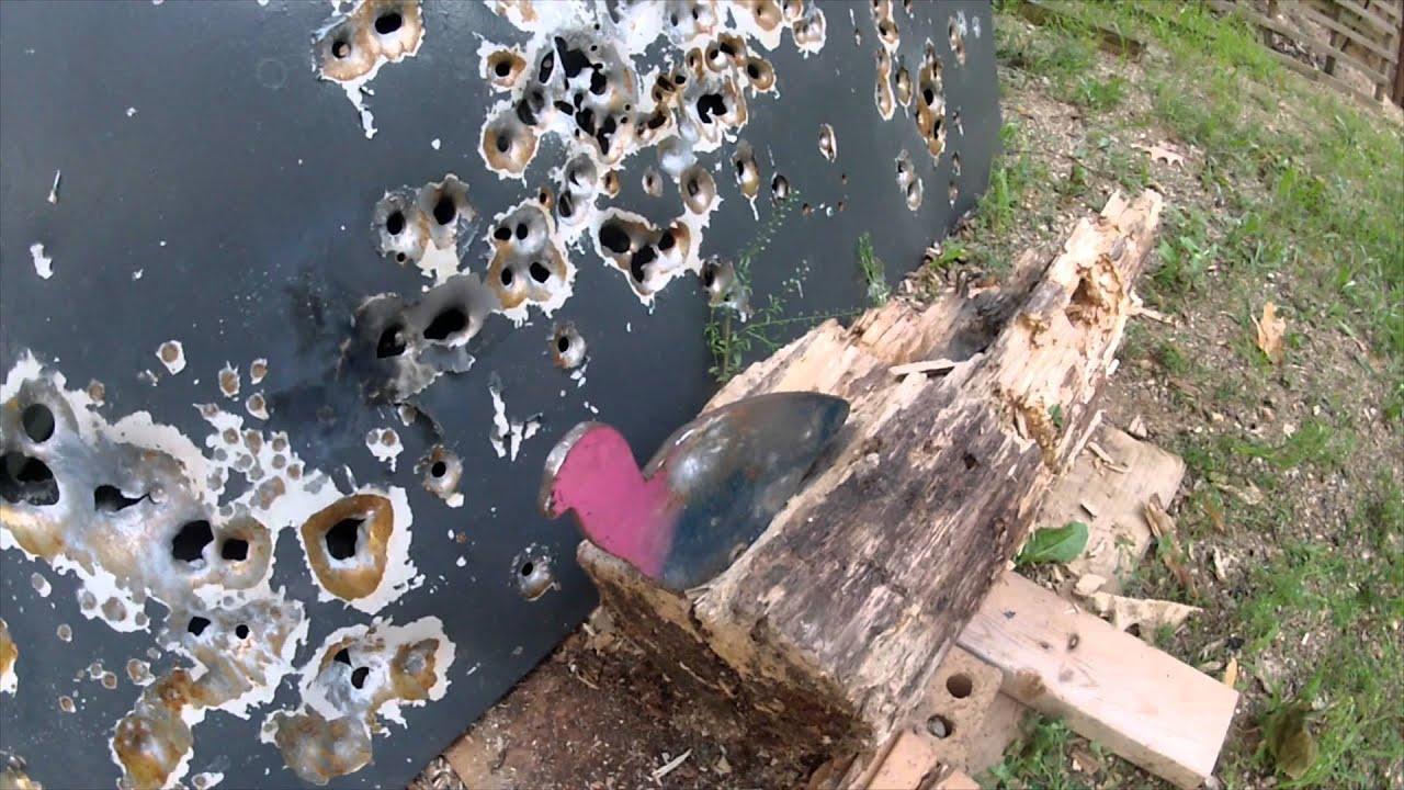 Clark Custom Ammo, 5 7x28mm, Incendiary and 30gr Videos