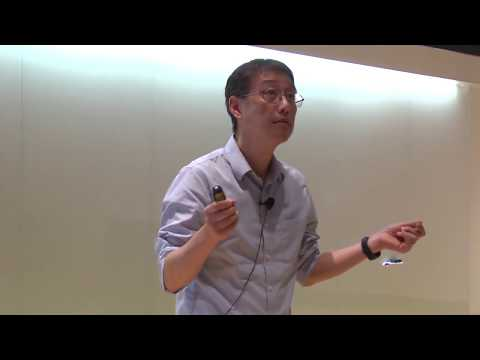 Philip Kim - Materials in 2-dimension and beyond: platform for novel electronics and optoelectronics