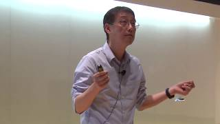 Philip Kim - Materials in 2-dimension and beyond: platform for novel electronics and optoelectronics thumbnail