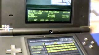 Daft Punk-VOYAGER:KORG M01