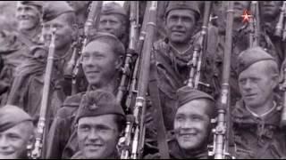 Русские снайперы 3 серия
