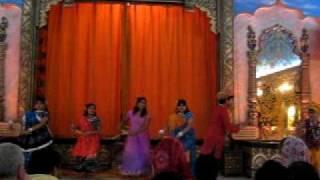 Hathi Ghoda Palki Dance