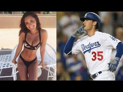 Meet Cody Bellinger's Fine Ass Girlfriend Melyssa Perez