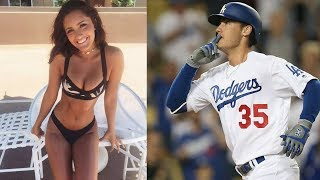 Meet Cody Bellinger's Fine Ass Girlfriend Melyssa Perez