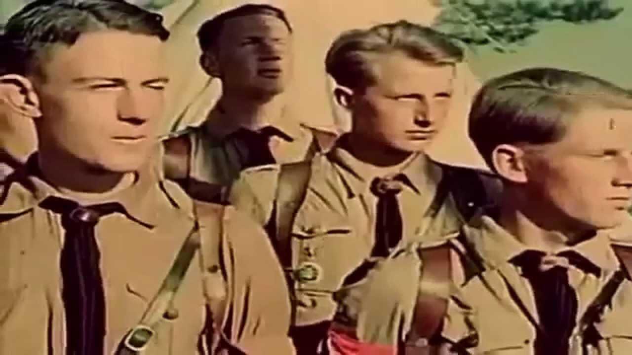 Hitlerjugend Youtube
