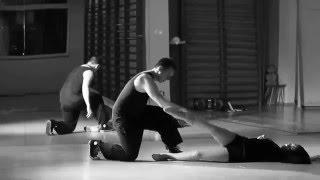 Choreography - crazy in love/ 50shades of Grey