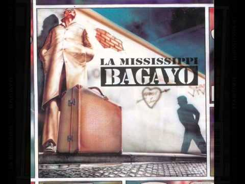La Mississippi Blues Band - BAGAYO (album completo)