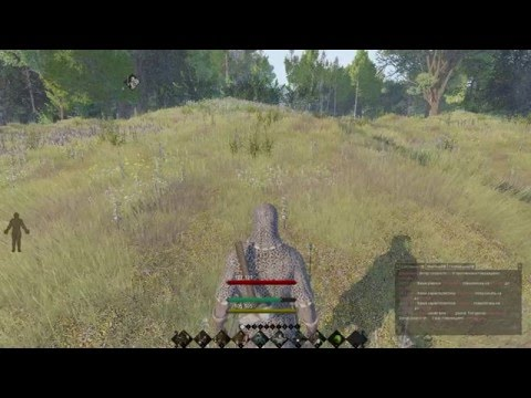 Life is feudal малое стойло life is feudal mmo шашлык из дичи