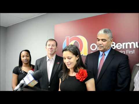 Nadia Hamza OBA Rollout March 14 2012