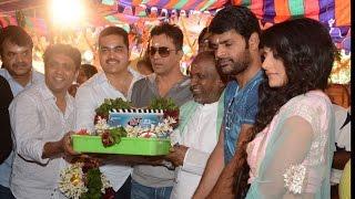 Oru Melliya Kodu Movie Launch | Galatta Tamil