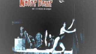 Notre Dame - Faust (The Ghostwriter)