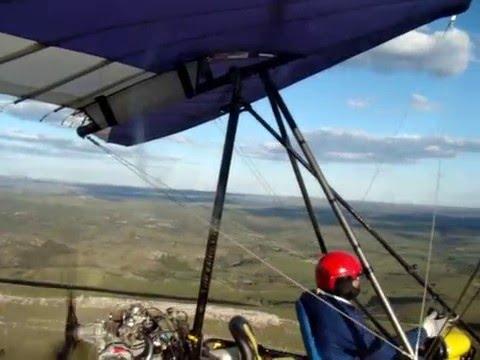 Trike Flying Uruguay