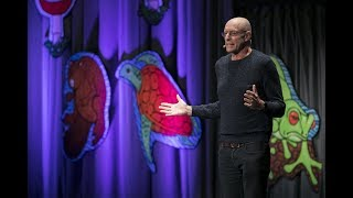 Michael Pollan - Psychędelics and How to Change Your Mind | Bioneers