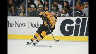The Career of Ray Bourque