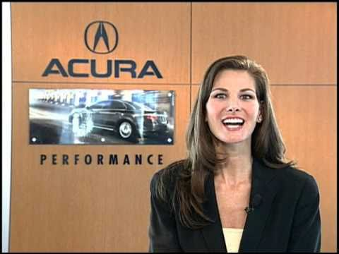 New Acura At Sons Acura Atlanta
