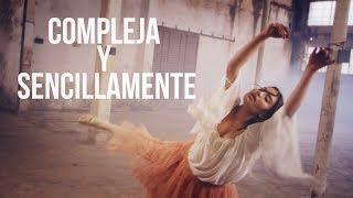Смотреть клип Melissa Romero - Compleja Y Sencillamente