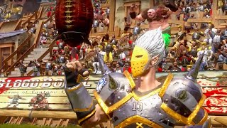 Blood Bowl 2 Official Legendary Edition Content Reveal Trailer