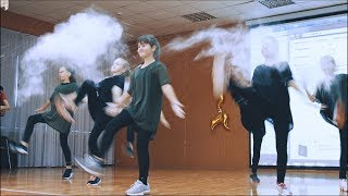 Стартинейджер - 2018 «Мелодрамма» 5В класс