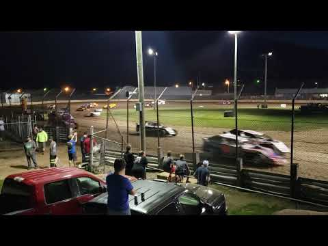 Lafayette county Speedway 8/9/2019