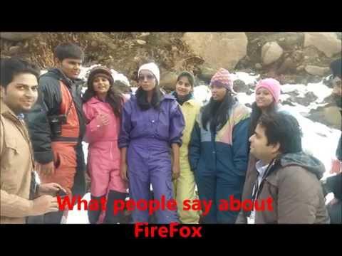 Firefox 10th Birthday Celebration Main Video