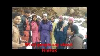 Firefox 10th Birthday Celebration Main Video thumbnail