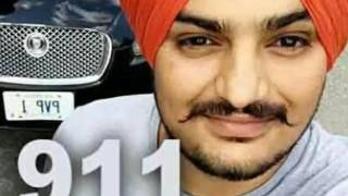 jutti thalle | Sidhu moose wala | hik thok | 911 | Punjabi song | deep jandu