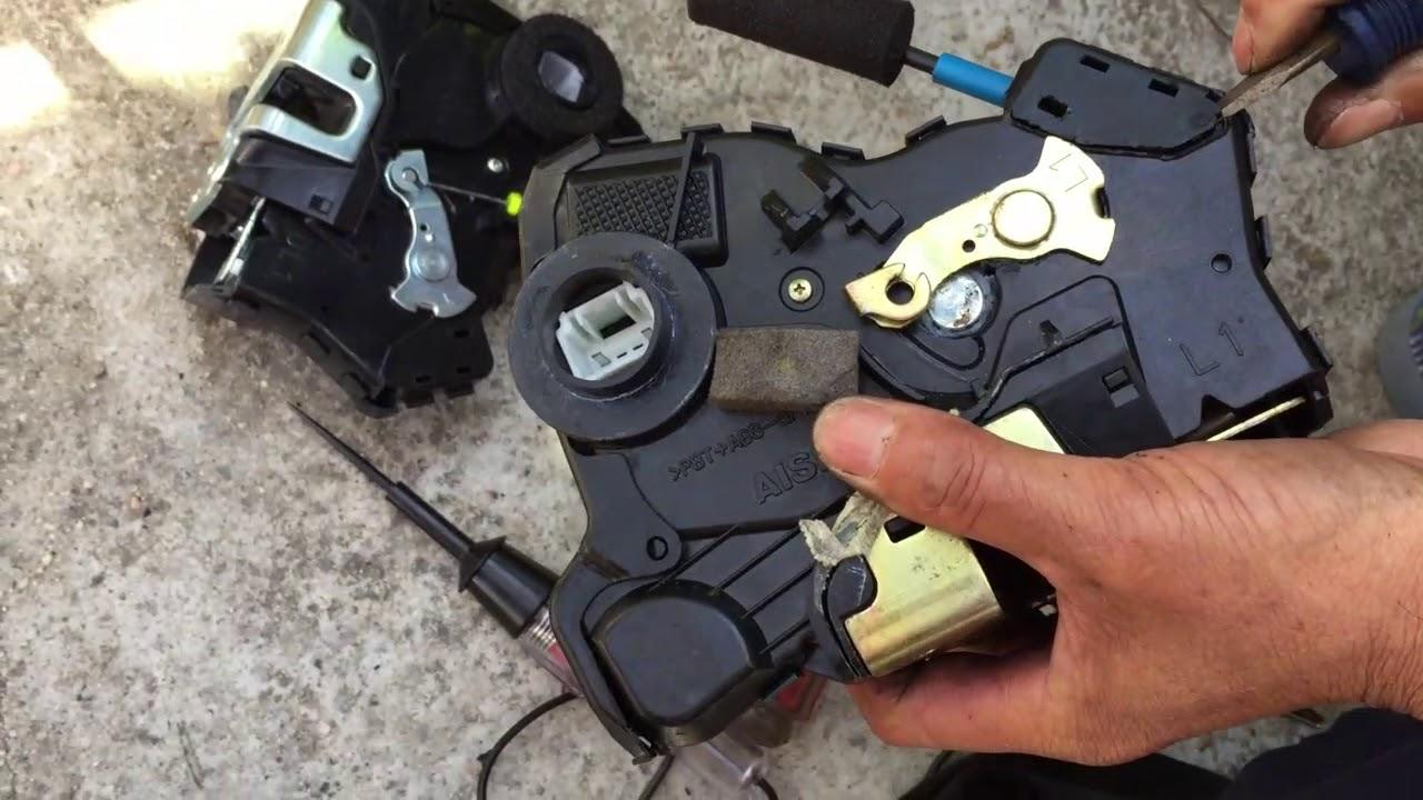 Replacement Window Door Lock Actautor Motor Lexus Es300