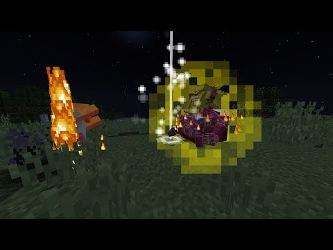 VFW - Minecraft MOD อะไรวะโหดชิบหาย 1.10.2