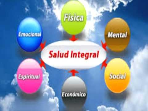 Resultado de imagen para SALUD INTEGRAL