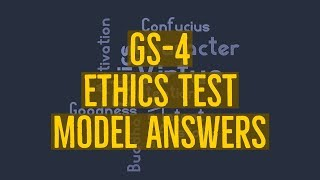 GS 4 Full length Test Discussion - Mains - UPSC - IAS