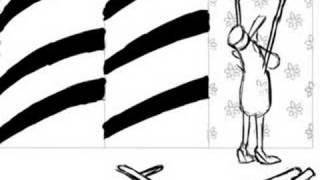 Tiger Checking - Wallpaper animatic