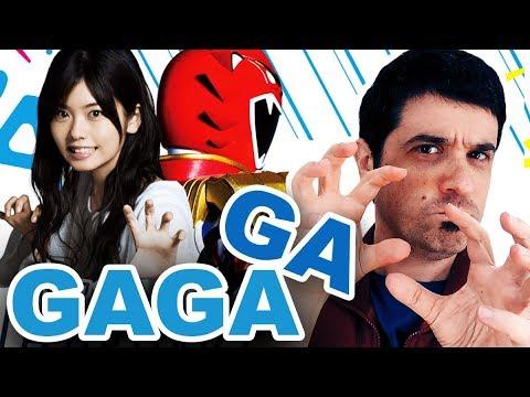 Indicando / Review de Tokusatsu GaGaGa - TokuDoc