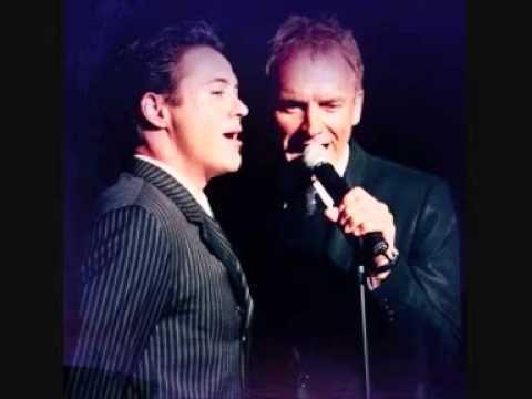 Robert Downey Jr. & Sting- Every Breath You Take