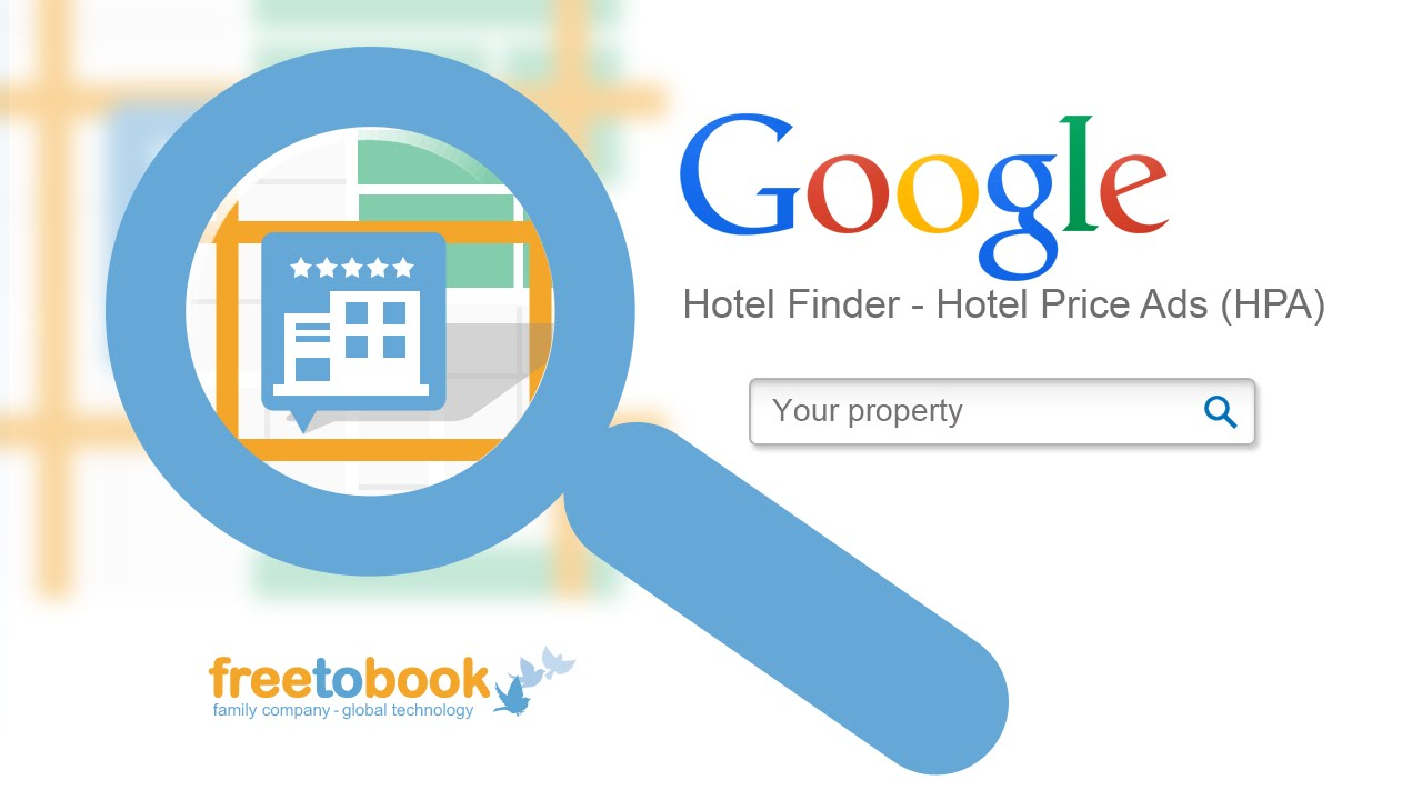 Google HPA Manager - Hotel Pricing Ads Metasearch tool ...