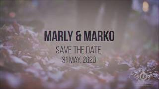 Marly & Marko - Save the Date