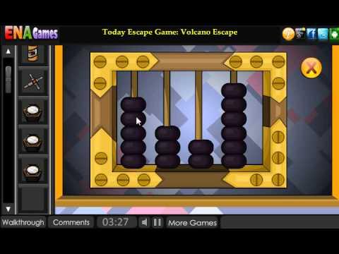 Secret door escape walkthrough games2attack funnycat tv for Secret escape games