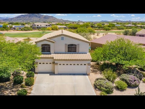 34201 N 43RD Street, Cave Creek, AZ Presented by Riddle Realty Group.