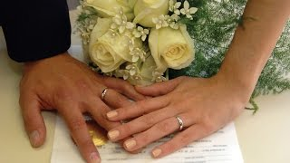 """We're Married in """"God's Eyes"""": All the Benefits of Marriage without the Commitment"""