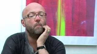 Dan Abnett on Comic Books at home and abroad