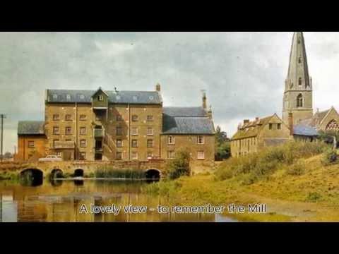 Olney Mill & the Gudgin Family