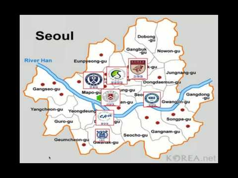 Int'l ACAC Webinar Wednesday:  Korean University Admissions & Procedures