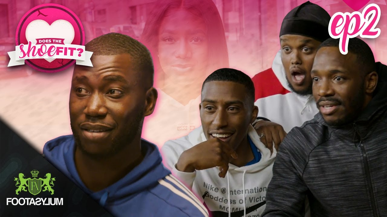 Download CHUNKZ AND FILLY LOVE TRIANGLE!!  | Does The Shoe Fit? Season 4 Episode 2